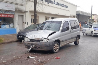 Accidente - Noticiero Diario